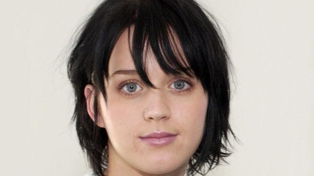 Katy Perry, em 2002