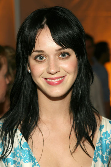 Katy Perry, em 2006