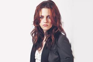Kristen: sucesso com a personagem Bella