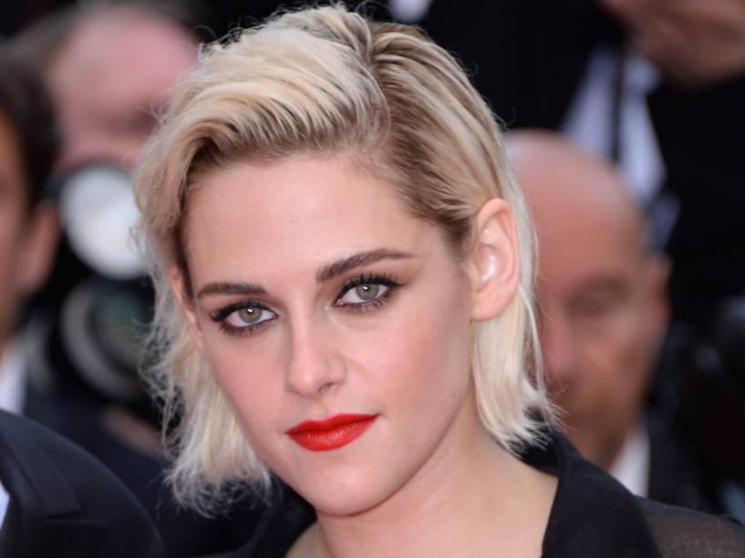 Kristen Stewart no Festival de Cannes 2016