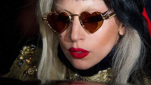 Lady Gaga no Festival de Cannes