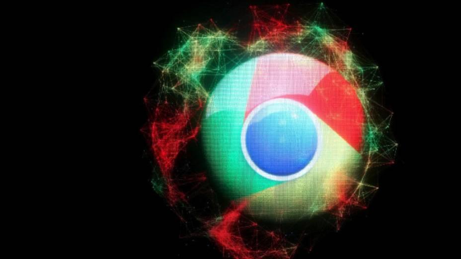 Google apresentou nesta quinta-feira novidades do seu navegador, o Google Chrome, durante conferência Google I / O no Moscone Center em São Francisco, Califórnia