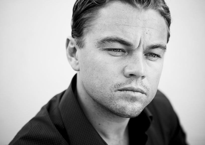 <p>Leonardo DiCaprio em Los Angeles, em 30/10/2011</p>