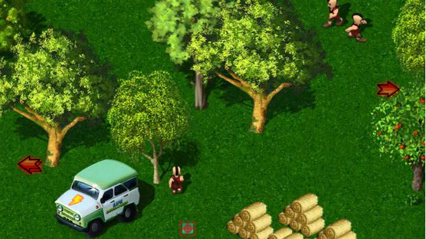 <br><br>  <br>    <br> <br>    <br>      Captura de tela deLife Defenders<br> <br>  <br>