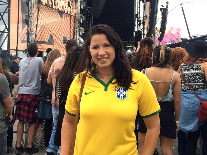 Adriana Silva Costa, 30