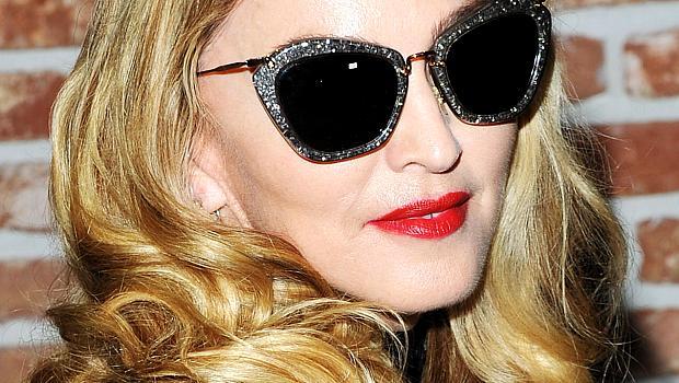 Madonna: novo single será lançado oficialmente em 2012