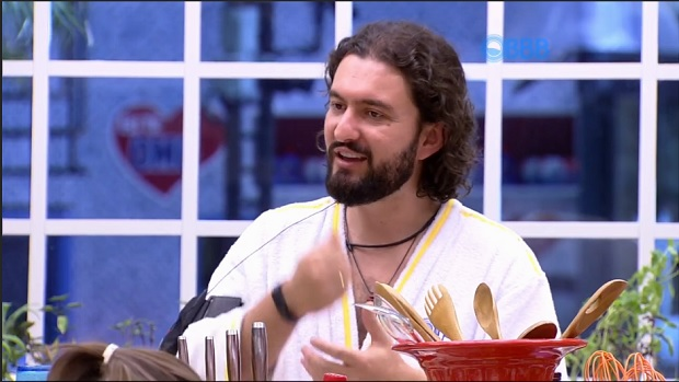 Marco no BBB15