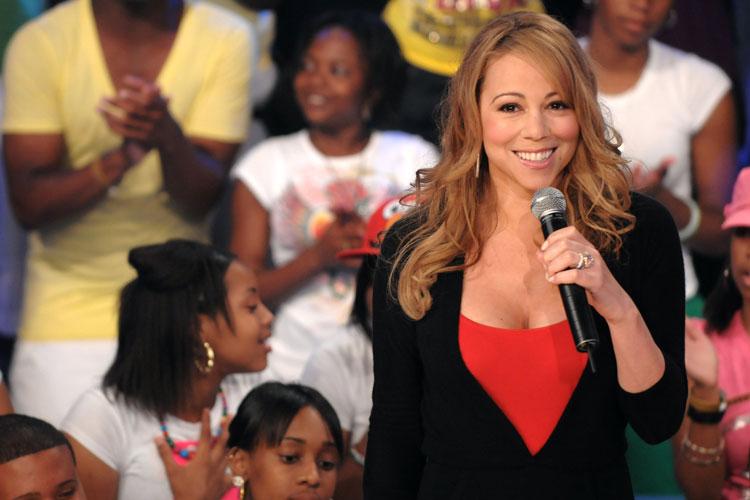 Em 2008, em programa na rede americana de televisão CBS.