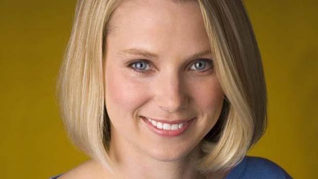 Marissa Mayer, a nova presidente do Yahoo