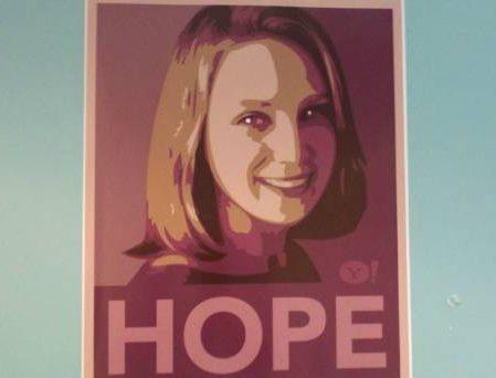 Marissa Mayer: Nova CEO do Yahoo já conquistou seus funcionários