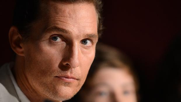 Matthew McConaughey interpreta um ex-detento no filme <em>Mud</em>, dirigido por Jeff Nichols