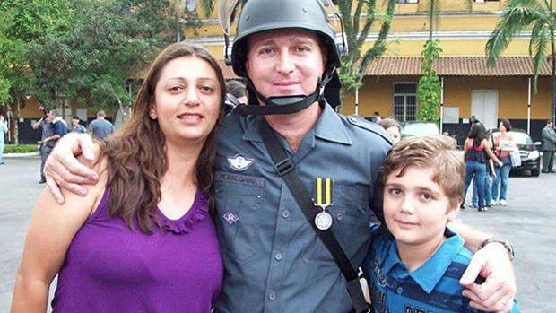 Família de policiais militares é encontrada morta dentro de casa, no bairro da Brasilândia, Zona norte de São Paulo