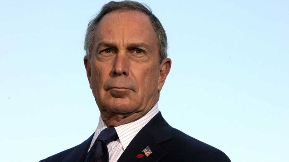 8º lugar: Michael Bloomberg - US$ 38,6 bilhões