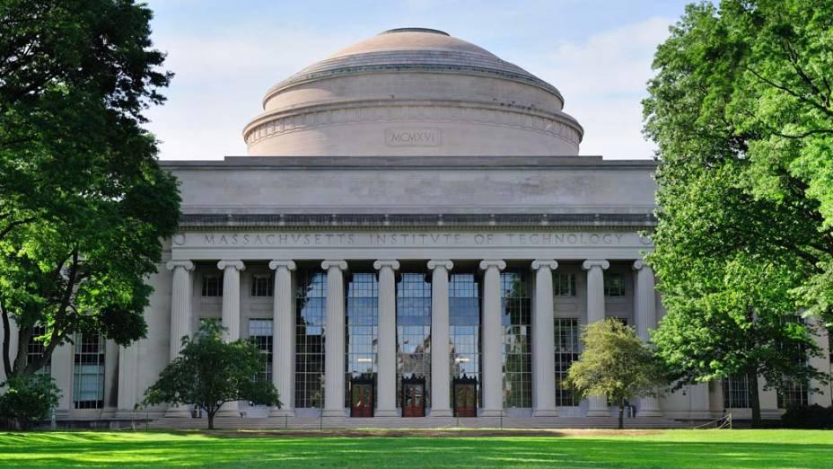 Instituto de Tecnologia de Massachusetts (MIT), nos Estados Unidos - 2º lugar no ranking de reputação da revista THE