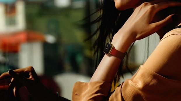 Modelo Apple Watch Edition