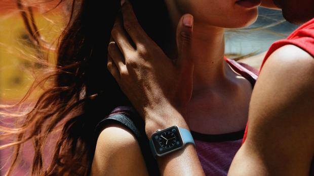Modelo Apple Watch Sport
