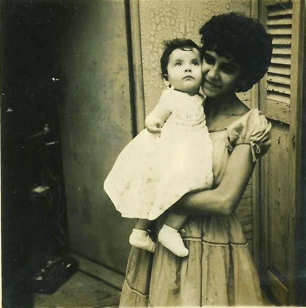 Sandra Pêra e Dinorah Marzullo
