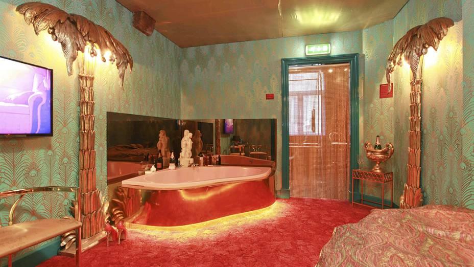 Museu da prostituição de Amsterdã