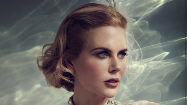 Nicole Kidman como Grace Kelly