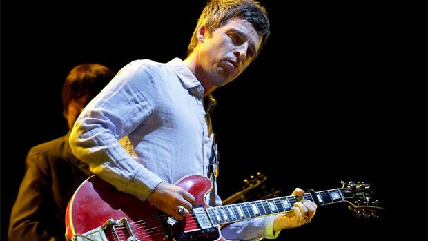 Noel Gallagher, ex-Oasis