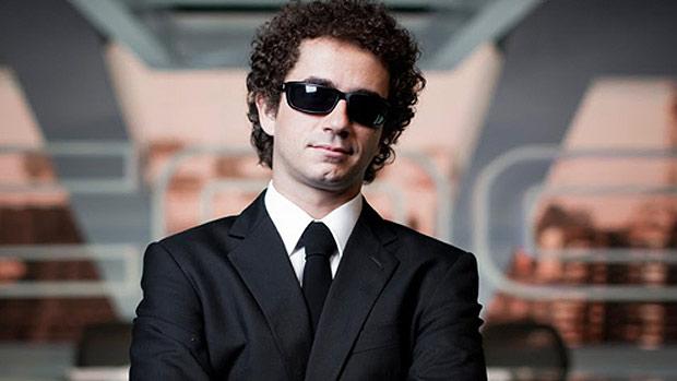 O CQC Felipe Andreoli