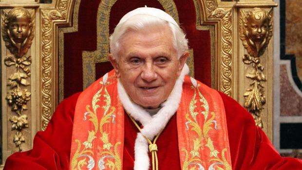 O papa Bento XVI foi informado da situação na Líbia pela diretora do Programa Mundial de Alimentos da ONU, Josette Sheeran