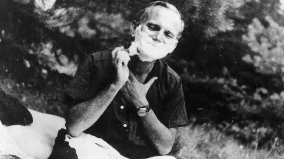 Karol Wojtyla na década de 1960
