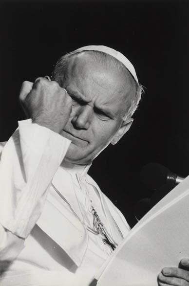 1980 – Papa João Paulo II em Paris