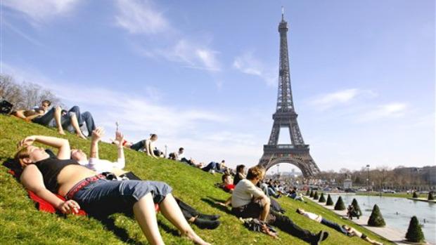 França: 65 anos