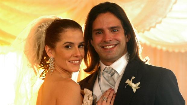 Deborah Secco como a Céu, de A Favorita (2008): casamento por interesse