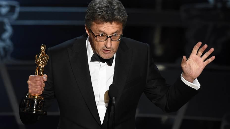 Pawel Pawlikowski venceu o Oscar de melhor filme estrangeiro por Ida