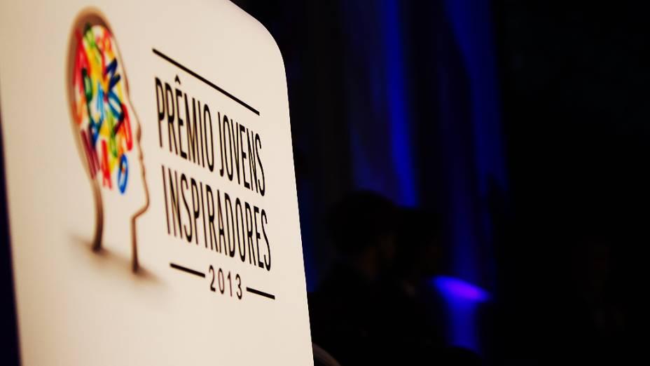 Prêmio Jovens Inspiradores 2013