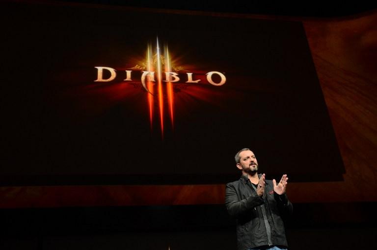 Blizzard anuncia Diablo III para o console PlayStation 4, da Sony