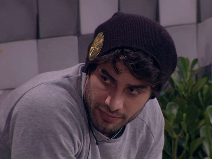 Renan critica Matheus por estratégia de jogo no BBB16