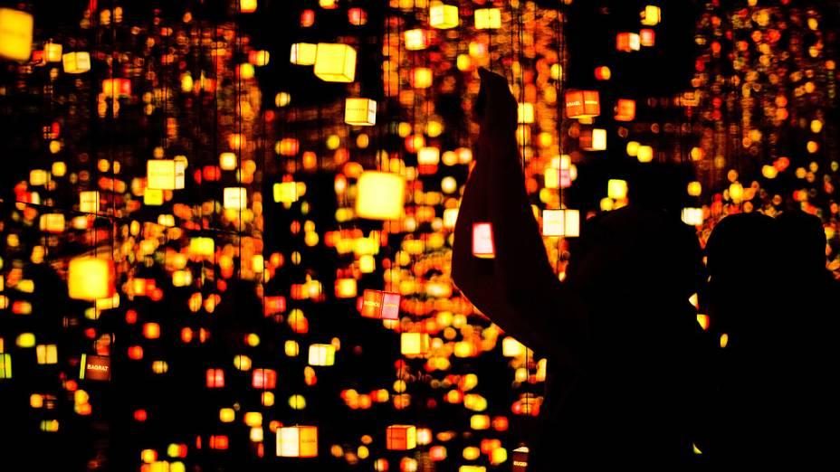 Espaço Humanidades 2012 é aberto ao público no Forte de Copacabana durante a Rio+20