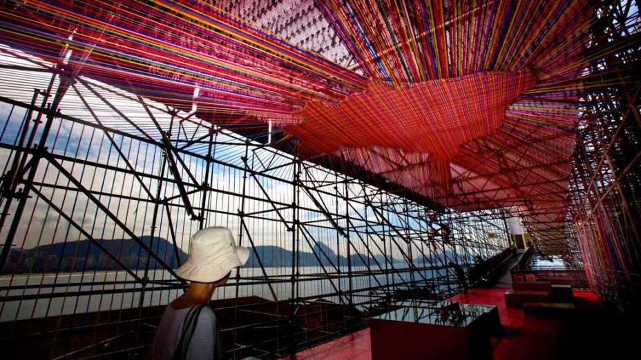 Mostra TEDxRio+20, no Rio de Janeiro
