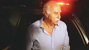 O médico Roger Abdelmassih, acusado de estuprar pacientes, foi condenado a 278 anos de prisão
