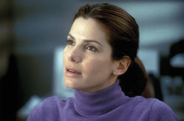 A atriz interpreta uma detetive em <em>Cálculo Mortal</em>.