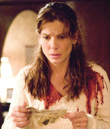 A atriz é a protagonista de <em>Premonições</em>, lançado em 2007.