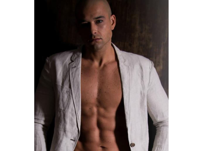 Sergio Marone na revista Mais Jr.