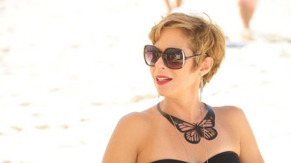 Sueli tem um quê de Marilda: a personagem de Andrea Beltrão em A Grande Família também era solteirona