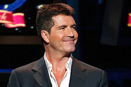 """Simon Cowell, jurado dos programas Britains Got Talent e The X Factor, já declarou seu voto: é """"não"""""""