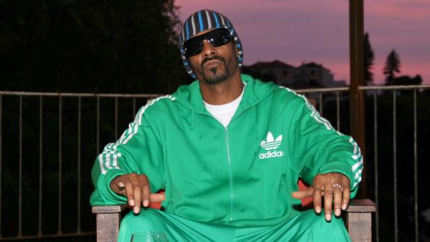 Snoop Doggy Doog no Rio: planos para fumar maconha, conhecer mulheres e dar uns chutes com Neymar