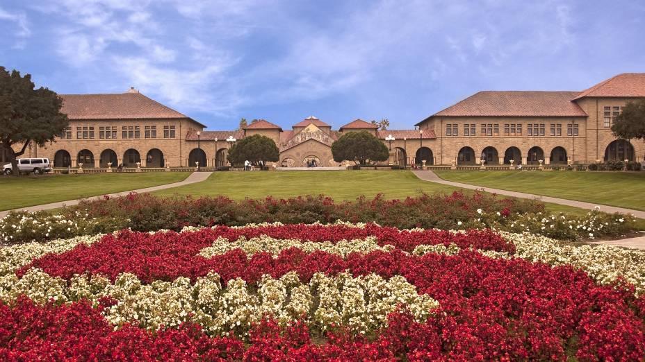 Universidade Stanford, nos Estados Unidos - 2º lugar no ranking do THE
