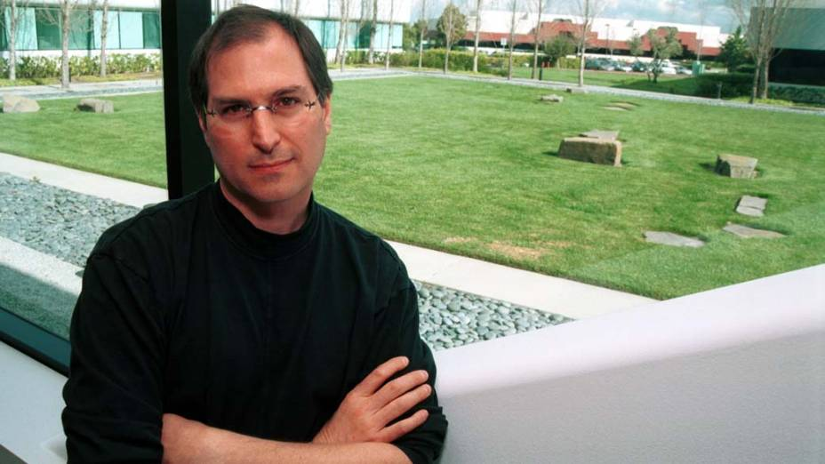 Steve Jobs, 1998