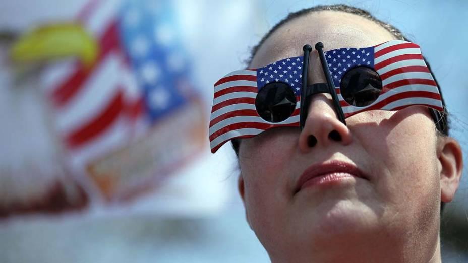 Estados Unidos: 66 anos