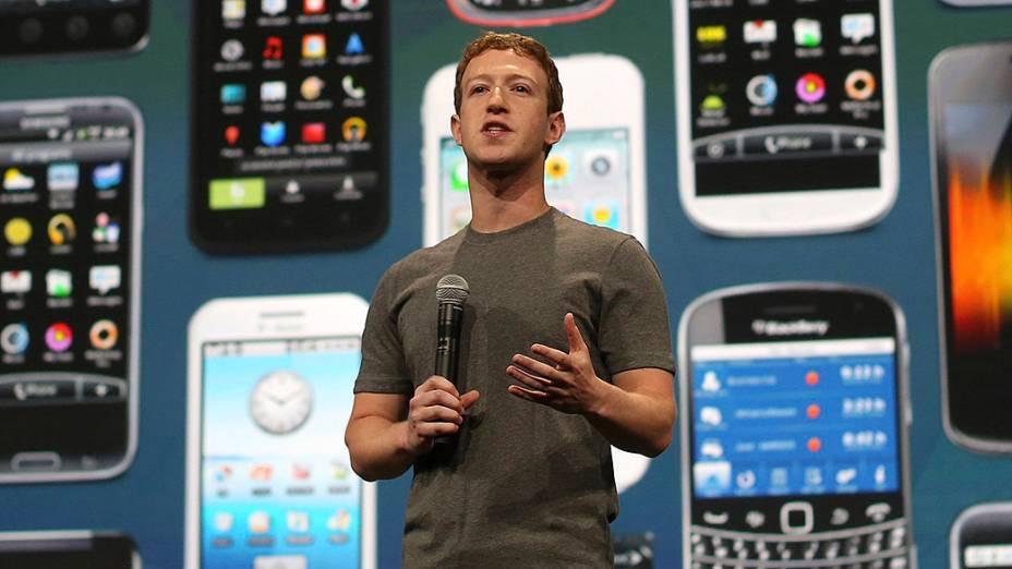 Zuckerberg garantiu que, a partir deste ano, os eventos F8 serão anuais
