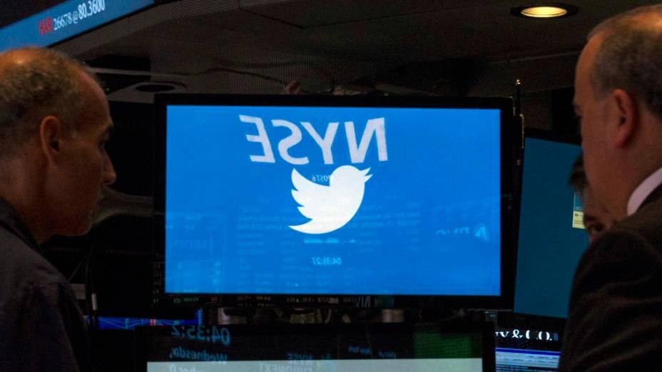 Twitter estreia na bolsa de valores nessa quinta-feira (7/11)