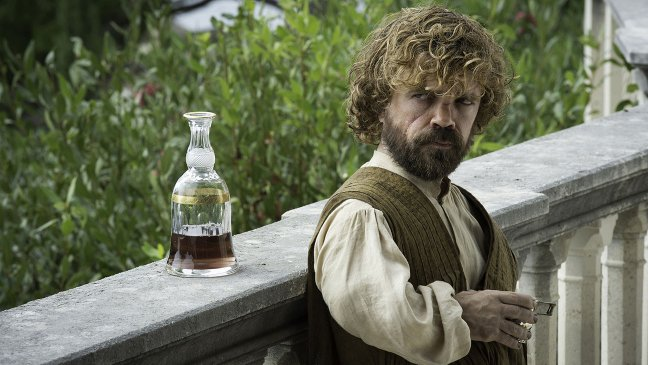 Tyrion (Peter Dinklage) na quinta temporada de Game of Thrones