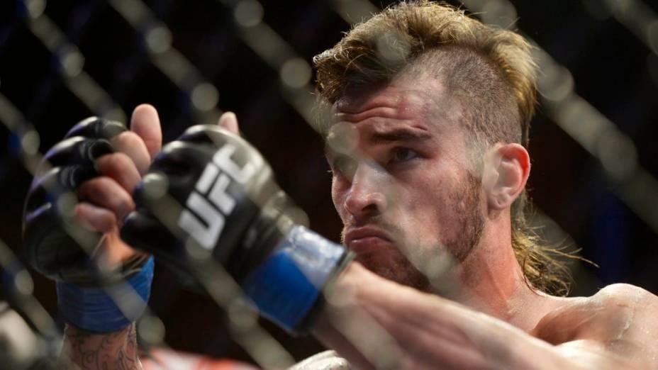 UFC Goiânia: Paulo Thiago x Brandon Thatch
